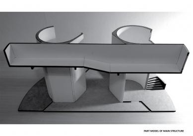 Jetelový dům - Fotografie modelu - foto: Double (O)