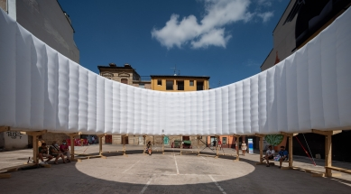 Vzdušný cirkus  - foto: Josema Cutillas