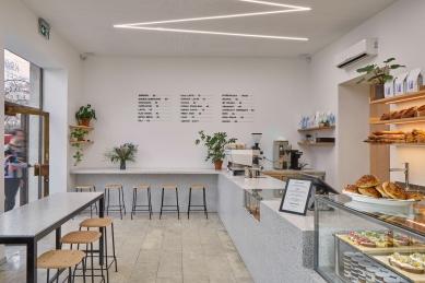 Kro Coffee - foto: Radek Úlehla