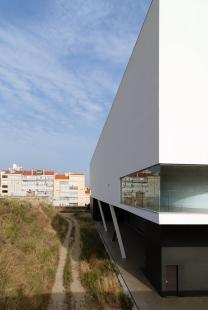 Hudební škola v Lisabonu - foto: Petr Šmídek, 2011