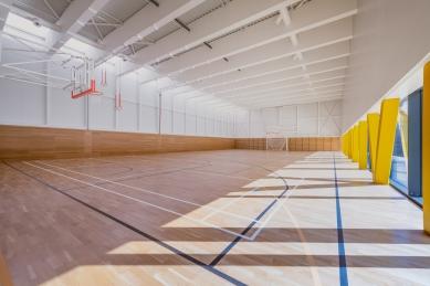 Súkromná základná škola Guliver - foto: Tomáš Manina, DYNAMEET visual studio