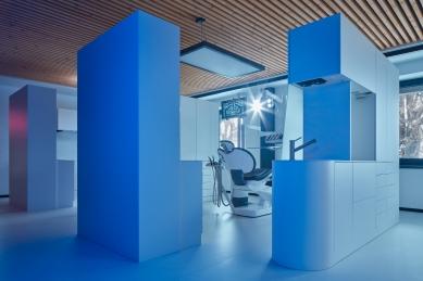 Dentální klinika myTREEDK v Opavě - foto: BoysPlayNice | www.boysplaynice.com