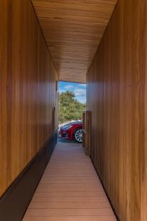 Víkendový dům Kangaroo Island - foto: Sean McGowan