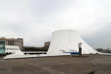 Le Volcan - foto: Petr Šmídek, 2012