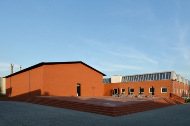 Schaudepot at the Vitra Campus - foto: Petr Šmídek, 2018
