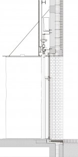 Schaudepot at the Vitra Campus - Detail - foto: Herzog & de Meuron