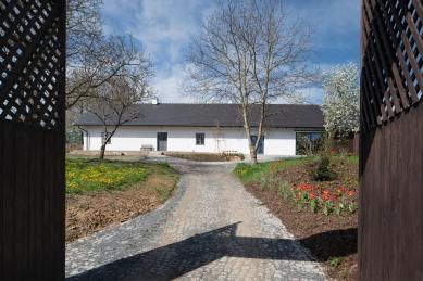 Komunitní centrum Opatovice - foto: Tomáš Rasl