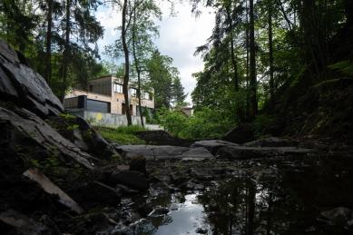 Rodinný dům Zbraslav