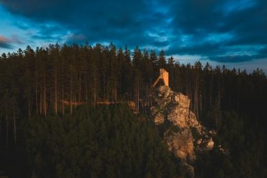 Hlídka na Stráži - foto: OBA creators