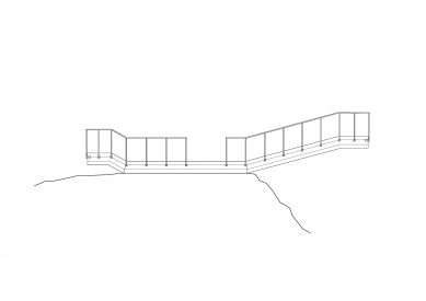 Hlídka na Stráži - Liška - foto: Mjölk architekti