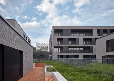 Čtyři domy v jednom - foto: BoysPlayNice | www.boysplaynice.com