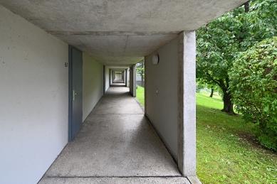 Vysoká škola designu v Ulmu - foto: Petr Šmídek, 2021