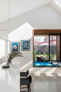 Offset House - foto: The Palm Co