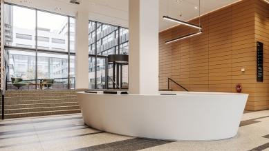 BB Centrum – rekonstrukce budovyB