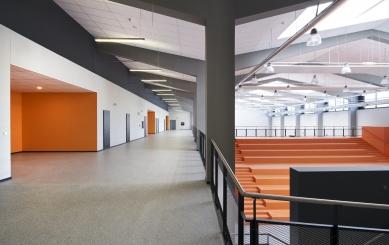 Střední průmyslová škola TOS Varnsdorf - foto: Jaroslav Kvíz