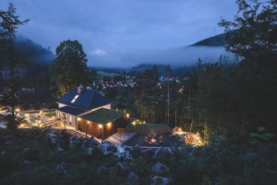 Forest Resort - foto: Jakub Frey