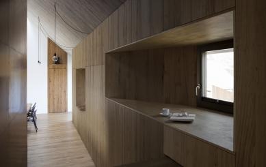 Chimney House - foto: Flavio Coddou