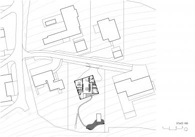 Lazy House - Situace