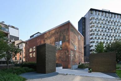 Dům paměti - foto: Petr Šmídek, 2021