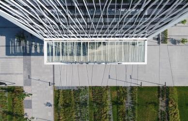 AFI CITY TOWER1 - foto: alex shoots buildings