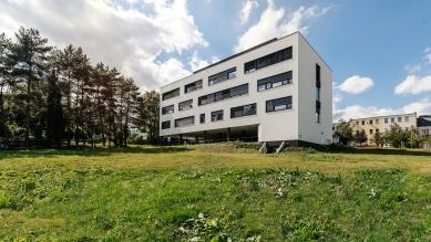 Hemato-onkologická klinika FN Olomouc