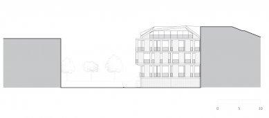 Bloco Habitacional I - foto: Carolina Freitas Arquitectura