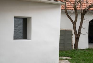 Dům na Kozině - foto: alex shoots buildings