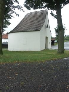 Kaple Panny Marie Královny - foto: Petr Hampl