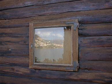 Le Cabanon  - foto: Petr Šmídek, 2006