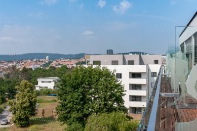 Rezidence Kociánka Brno - foto: Tomáš Telecký