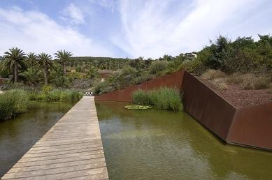 Jardí Botanic de Barcelona - foto: © Ester Havlová, 2006