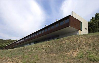 Institut i Jardí Botànic - CSIC - foto: © Ester Havlová, 2006
