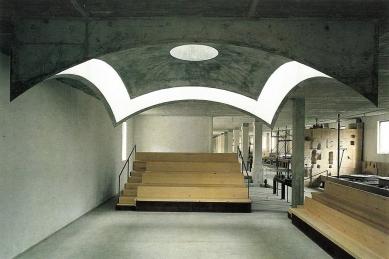 Hydraulic Museum Molinos del Rio