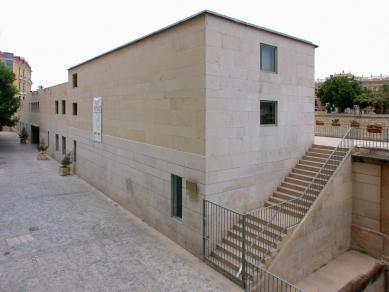Hydraulic Museum Molinos del Rio - foto: Petr Šmídek, 2006