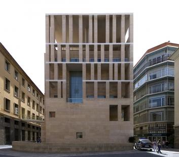 Murcia Town Hall - foto: © Ester Havlová