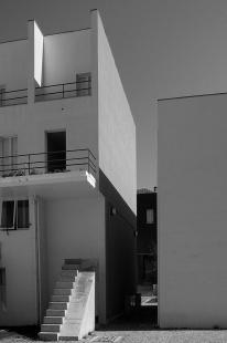 Sociální bydlení SAAL Bouca - foto: © Vojtěch Jemelka, 2007