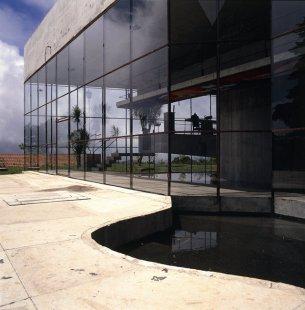 Kaple São Pedro  - foto: © Cristiano Mascaro, mascaro@osite.com.br