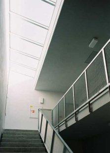 """Dům """"na půl cesty"""" - foto: Ladislav Šmitke"""