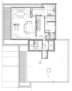 Bytový dům Teatro - 6NP - foto: Souto Moura Arquitectos S.A.