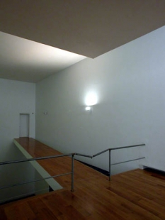 Centrum soudobého galicijského uměni - foto: Petr Šmídek, 2006