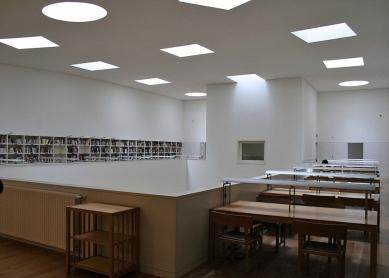 Faculty of Information Science - foto: www