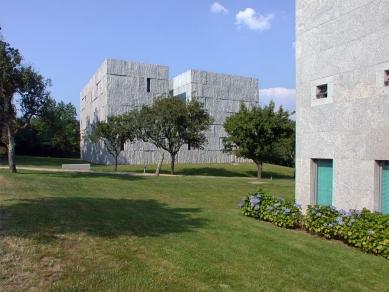 Centrum hudebních studií - foto: Petr Šmídek, 2006