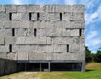 Centrum hudebních studií - foto: Petr Šmídek, 2011
