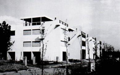 Kolonie Audincourt u Bordeaux  - foto: archiv redakce