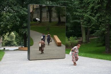 Památník obětem komunismu - foto: Tomáš Tesař