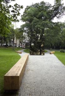 Památník obětem komunismu - foto: Ester Havlová