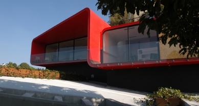 Casa pR34 - foto: © Jaime Navarro