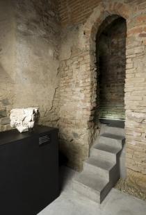 Arcidiecézní muzeum Olomouc - foto: Ester Havlová