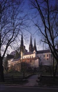 Arcidiecézní muzeum Olomouc - foto: Markéta Ondrušková