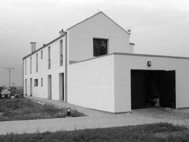 Nový Český dům